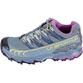 La Sportiva W's Ultra Raptor GTX Shoes Slate/Purple